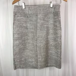 Merona Business Skirt Size 4